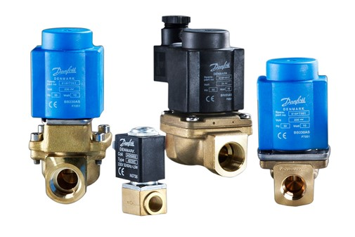industrial-solenoid-valves-danfoss