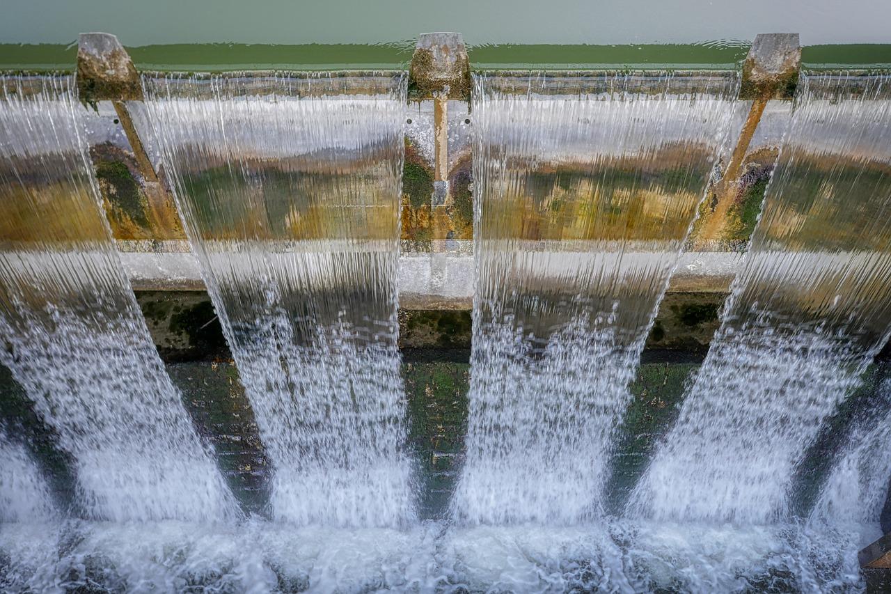 Queremos brindar toda la asesoría acerca de los controles sísmicos en represas y minimizar los riesgos