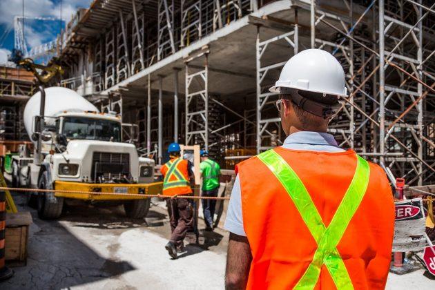 Una procurement company le ayudará en sus proyectos de construcción