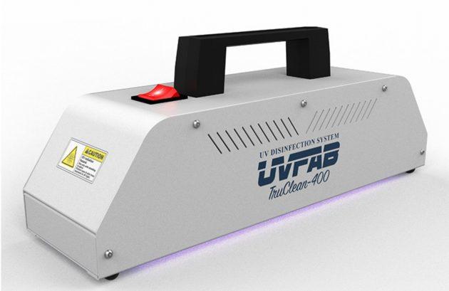 UVFAB® TruClean-400